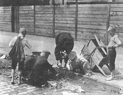 nachkriegzeit-hunger1919