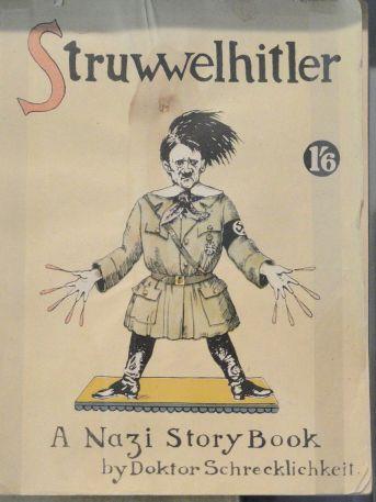 Struwwelhitler_-_Struwwelpeter_Museum_-_Frankfurt_am_Main_-_DSC03103