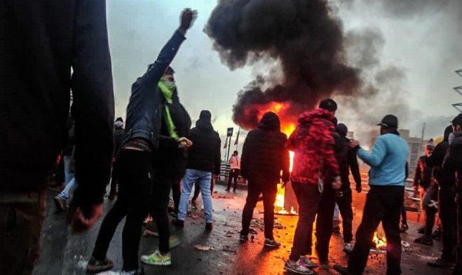 iran-protests-2019-
